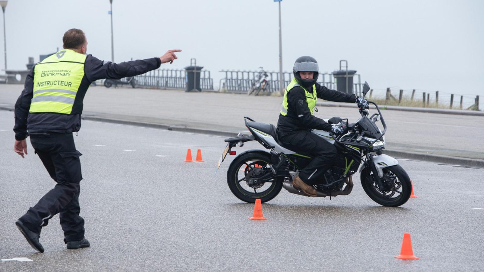 Verkeersschool Brinkman Motor